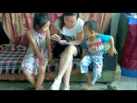 Xia W. - Infant Qualified Au Pair From China!