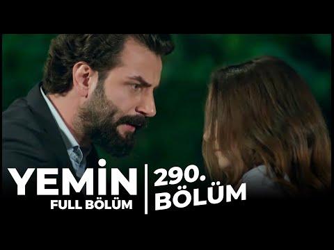 Yemin | 290. Bölüm