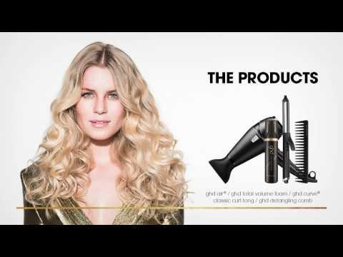 hair tutorial | killer curls | party hairstyles