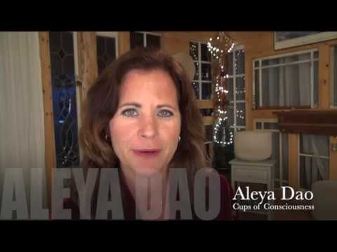 Aleya Dao and the Cups of Consciousness