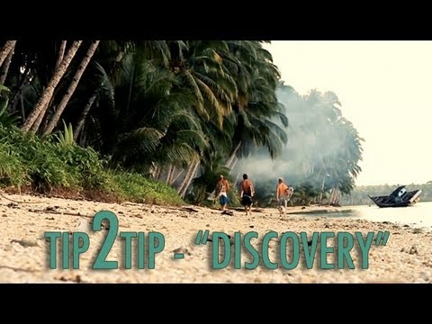 """Rip Curl's Tip 2 Tip - """"Discovery"""" with Stu Kennedy, Alex Smith & Koa Smith - UCSZy7dboa_o9X8itlpQx7yw"""