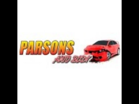 Parsons Auto Body