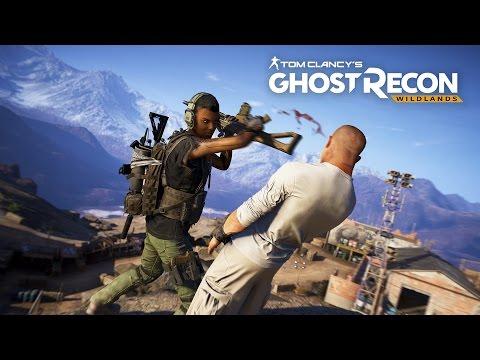 EXPLOSIVE DRONE!! (Ghost Recon Wildlands) - UC2wKfjlioOCLP4xQMOWNcgg