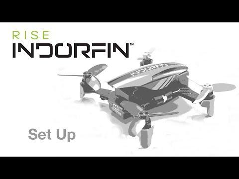 RISE INDORFIN 130 Set Up Video - UCa9C6n0jPnndOL9IXJya_oQ
