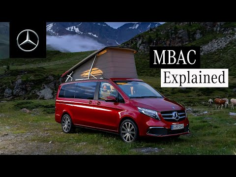 The Marco Polo | Mercedes-Benz Advanced Control Functions