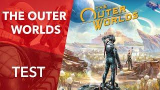 Vidéo-Test : THE OUTER WORLDS : Dans la lignée de Fallout New Vegas ? TEST