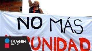 México el país donde los delincuentes se sienten protegidos, en opinión de Francisco Zea