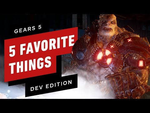 5 Favorite Features for Gears 5 - Developer Edition - UCKy1dAqELo0zrOtPkf0eTMw