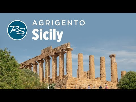 Agrigento, Sicily: Valley of the Temples – Rick Steves' Europe Travel Guide – Travel Bite