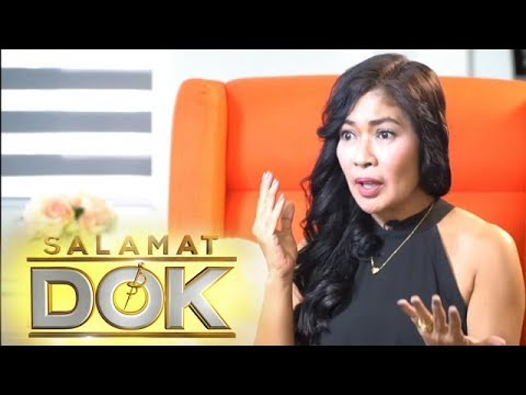 Salamat Dok: The Story of Jazmin Perez and Her Glaucoma