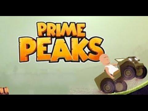 Prime Peaks – 3D Hill Racing | Car Racing Games