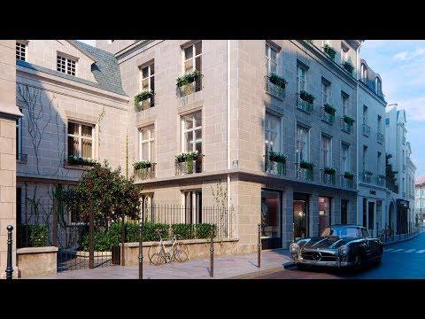 Renovation Project in Paris