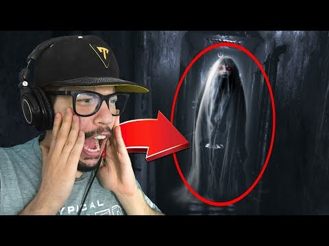 THIS HOUSE IS HAUNTED! (do NOT play at night) - UC2wKfjlioOCLP4xQMOWNcgg