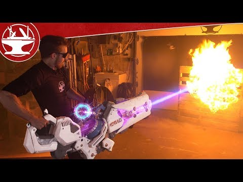 Make it Real: Zarya's Particle Cannon (PART 3/3) - UCjgpFI5dU-D1-kh9H1muoxQ