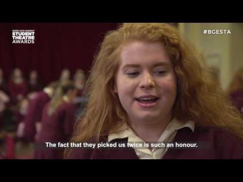 Bord Gáis Energy Presentation Secondary School Shortlist Video