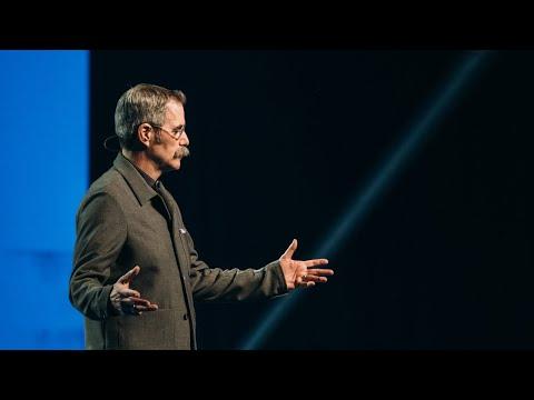 Paul Tripp  Suffering: Gospel Hope When Life Doesn't Make Sense