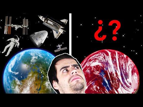 Nadie puede escapar de estos mundos: Los Planetas Prisión
