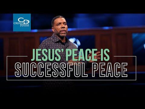 Jesus' Peace is Successful Peace - Episode 2