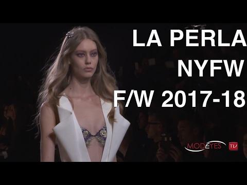 LA PERLA | FALL WINTER 2017-2018 | FASHION SHOW