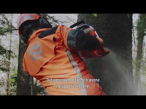 Husqvarna, Next legendary chainsaw, Switzerland