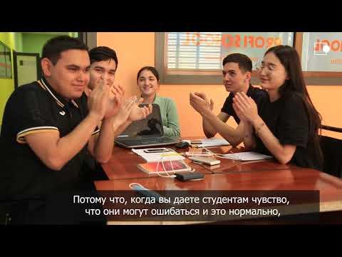 Учитель английского языка в PROFI EDUCATION
