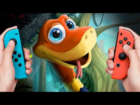 Let's Play Snake Pass, a 3D Platformer That Controls Like Nothing Else - Up At Noon Live! - UCKy1dAqELo0zrOtPkf0eTMw