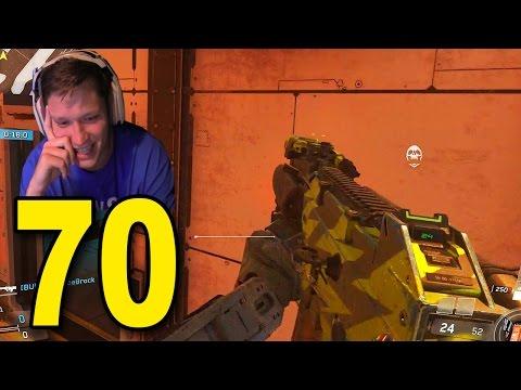 Infinite Warfare GameBattles - Part 70 - WHAT IS THIS?!