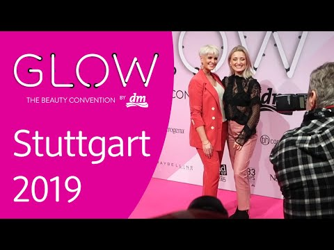 GLOW - So war's in Stuttgart 2019