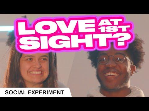 Love?  Social Experiment  Elevation YTH