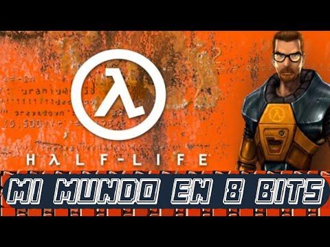 HALF LIFE - GAMEPLAY ESPAÑOL - PC GAME