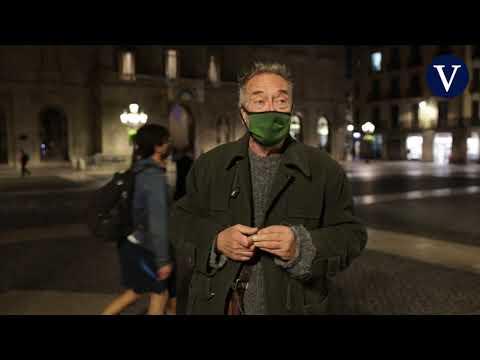 ¿Por qué siguió tocando el pianista de los disturbios de Barcelona?