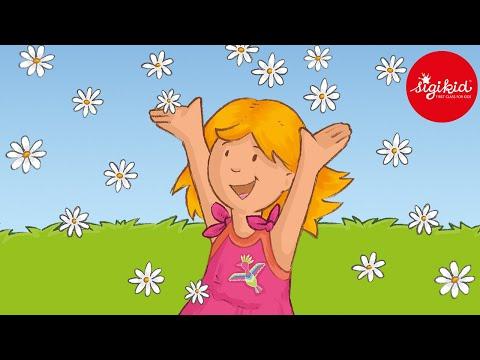 Pias Kleid - eine Hörgeschichte für Kinder ab 2 Jahren