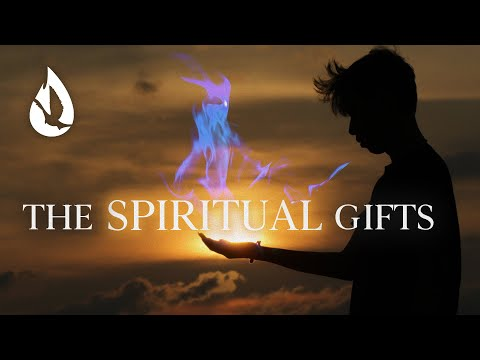 Gifts of the Holy Spirit: Introduction