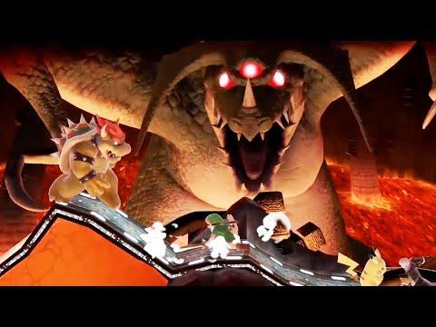 Super Smash Bros. Ultimate: New Stages Gameplay - UCKy1dAqELo0zrOtPkf0eTMw