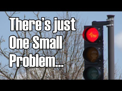 """The LED Traffic Light and the Danger of """"But Sometimes!"""" - UCy0tKL1T7wFoYcxCe0xjN6Q"""