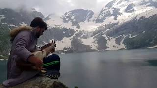 Katora Lake Kumrat Valley Jahaz Banda Solo Guitar