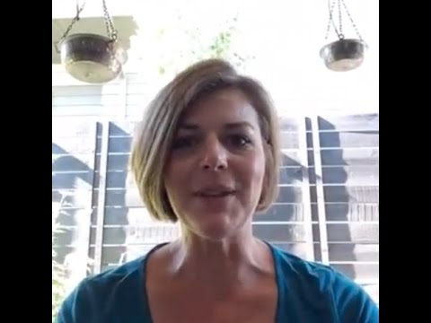 Facebook Live: My Personal Story with Thyroid Dysfunction