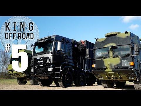 MAX HUNT - King Off Road: Avsnitt 5