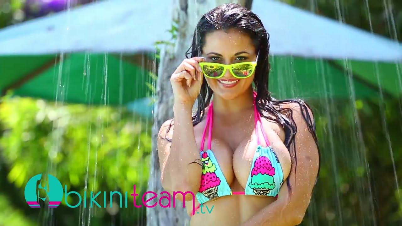 BikiniTeam Asian Tour – Boracay Philippines 2016 [HD]