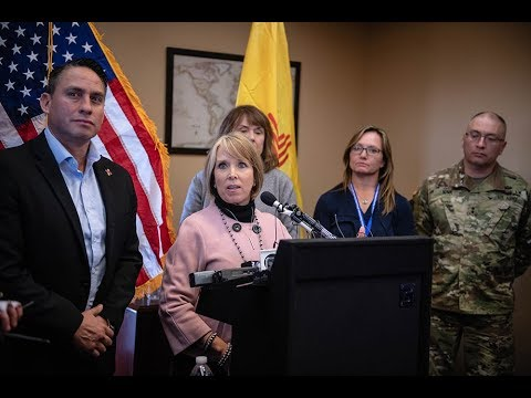 Gov. considers pulling National Guard from the border