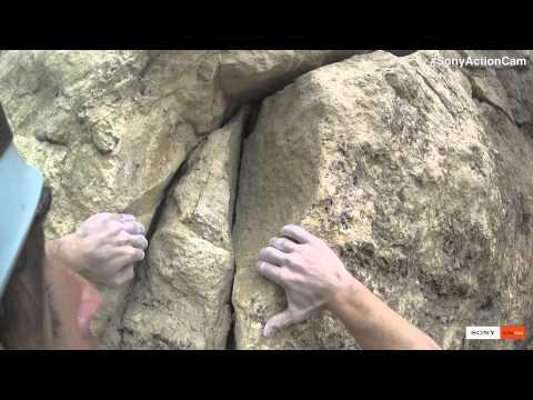Action Cam. L'azione in tempo reale | Climbing con Mauro Calibani