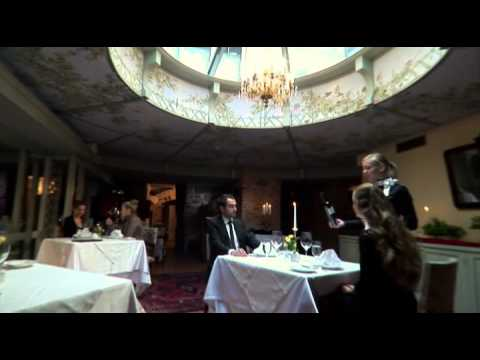 1/11 Hotel Antonius introduction