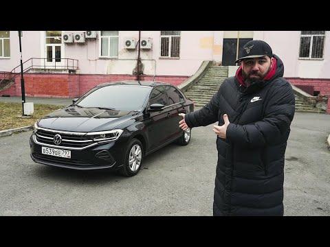 """Volkswagen Polo 2020 - Российский """"ЛИФТБЕК"""" за 1 500 000 рублей!"""