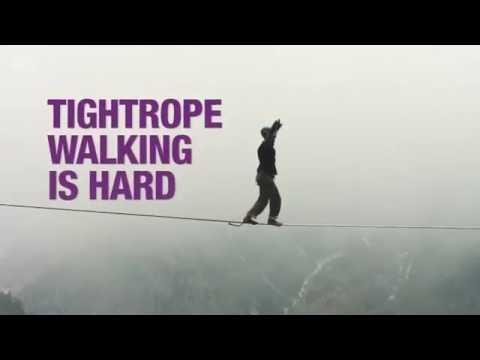 E-ZPass Tightrope