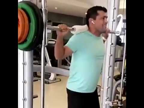 Kamran Akmal Gearing Up For Another Season Of PSL
