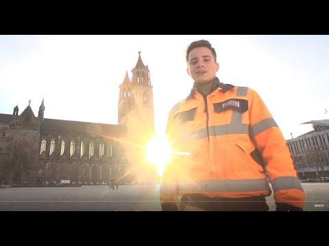 Starte Deine Ausbildung - STRABAG AG Direktion Niedersachsen/Sachsen-Anhalt