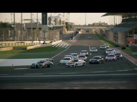Porsche BWT GT3 Cup Challenge Middle East - Season 10, Round 2, Race 2 & 3