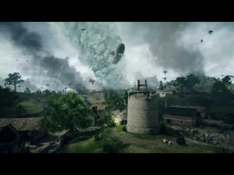 Battlefield 1: The Final Round of Gameplay From the EA Play Event - UCKy1dAqELo0zrOtPkf0eTMw