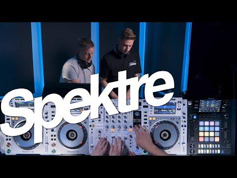Spektre - DJsounds Show