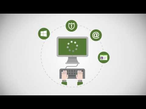 Simplify IT Management at Your Business: Hosted Apps & Desktops